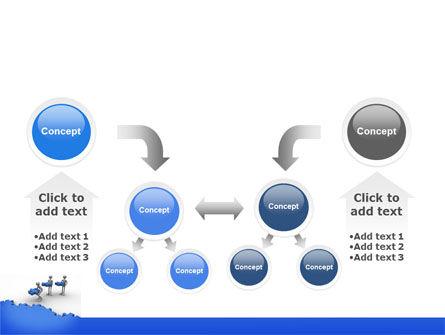 Offshore Development PowerPoint Template Slide 19