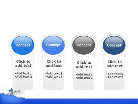 Offshore Development PowerPoint Template Slide 5