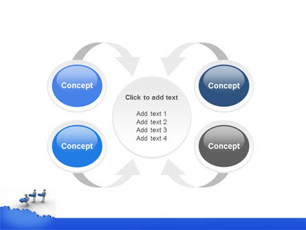Offshore Development PowerPoint Template Slide 6