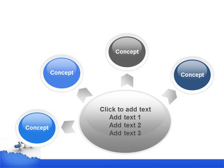 Offshore Development PowerPoint Template Slide 7