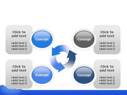 Offshore Development PowerPoint Template Slide 9