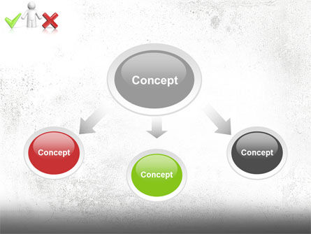 Dilemma PowerPoint Template Slide 4