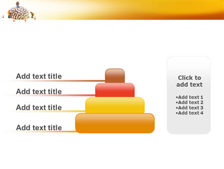 Smart Thinking PowerPoint Template Slide 8