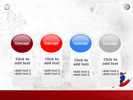 Magnet PowerPoint Template Slide 5