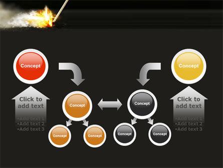 Firestarter PowerPoint Template Slide 19