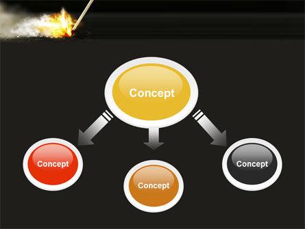 Firestarter PowerPoint Template Slide 4