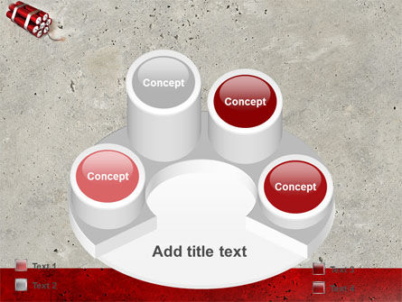 Dynamite PowerPoint Template Slide 12