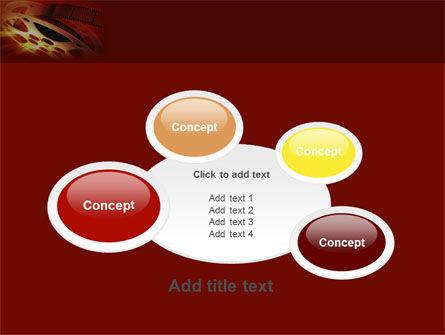 Filmmaking PowerPoint Template Slide 16
