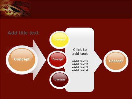 Filmmaking PowerPoint Template Slide 17
