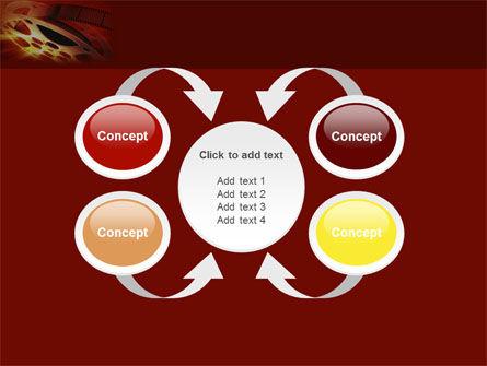 Filmmaking PowerPoint Template Slide 6