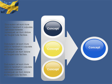 Sweden PowerPoint Template Slide 11