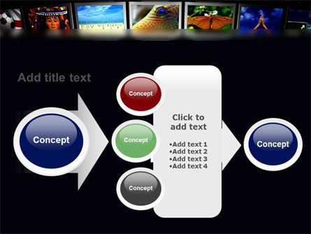 Image Stock PowerPoint Template Slide 17
