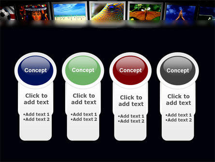 Image Stock PowerPoint Template Slide 5