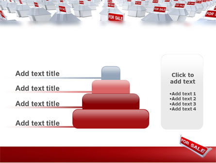 Real Estate In Massive Sale PowerPoint Template Slide 8