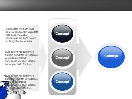 Modern Civilization PowerPoint Template Slide 11