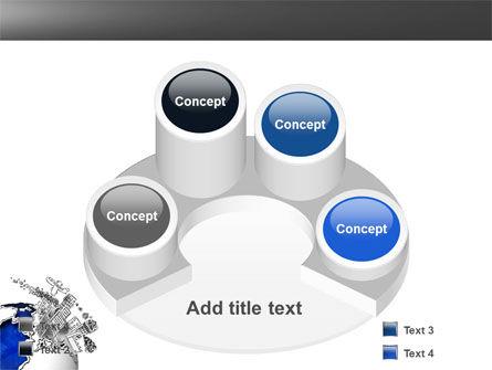 Modern Civilization PowerPoint Template Slide 12