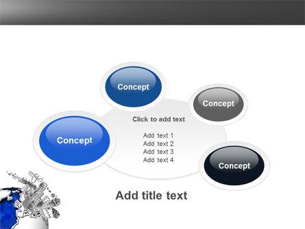 Modern Civilization PowerPoint Template Slide 16