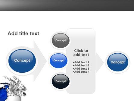 Modern Civilization PowerPoint Template Slide 17