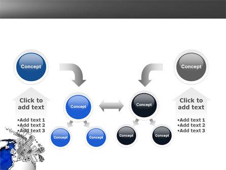 Modern Civilization PowerPoint Template Slide 19