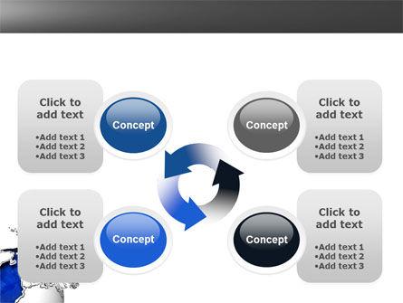 Modern Civilization PowerPoint Template Slide 9
