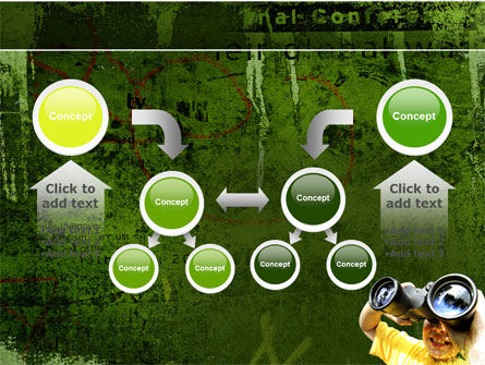 Scout PowerPoint Template Slide 19