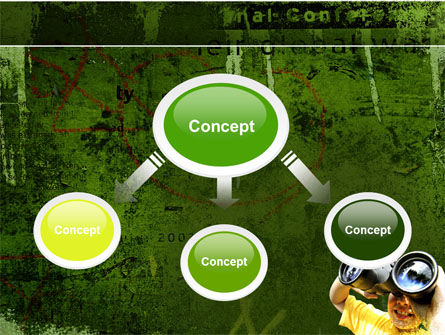 Scout PowerPoint Template Slide 4