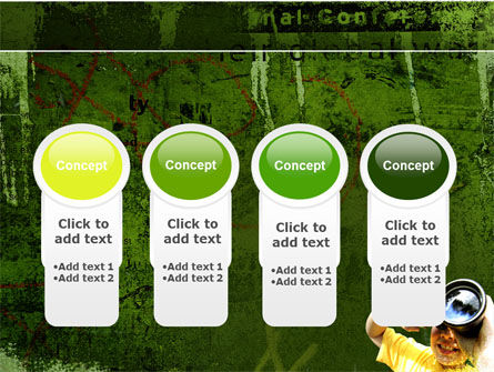 Scout PowerPoint Template Slide 5