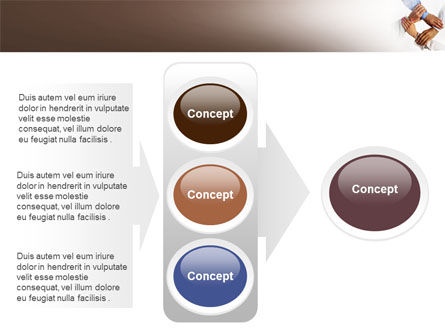 Mutual Responsibility PowerPoint Template Slide 11