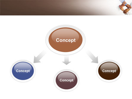Mutual Responsibility PowerPoint Template, Slide 4, 04311, Consulting — PoweredTemplate.com