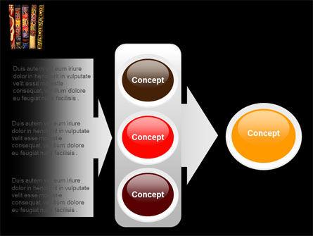 Wind Instrument PowerPoint Template Slide 11