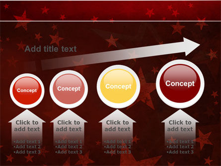 Star Of The Best PowerPoint Template Slide 13