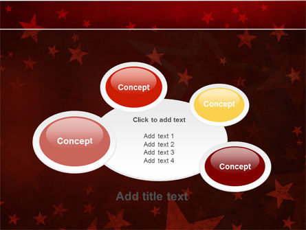 Star Of The Best PowerPoint Template Slide 16