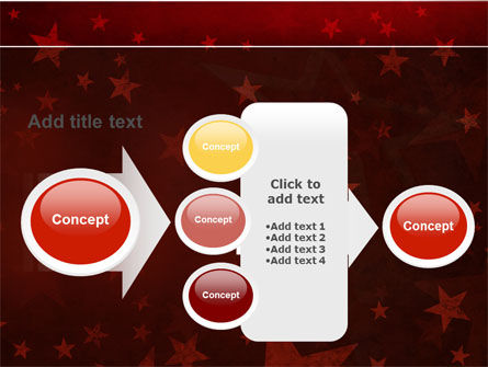 Star Of The Best PowerPoint Template Slide 17