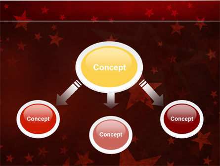 Star Of The Best PowerPoint Template Slide 4