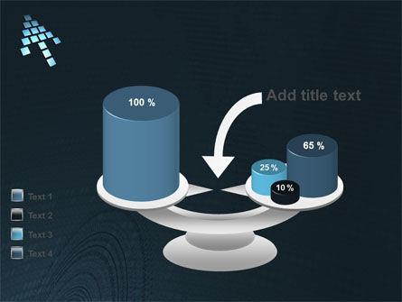 Interactivity PowerPoint Template Slide 10