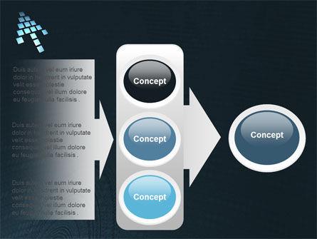 Interactivity PowerPoint Template Slide 11