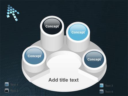 Interactivity PowerPoint Template Slide 12