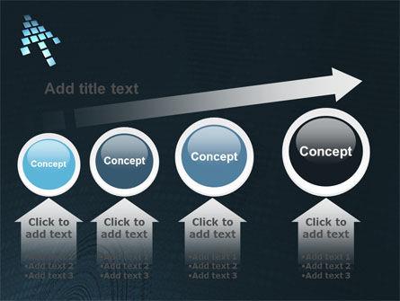 Interactivity PowerPoint Template Slide 13