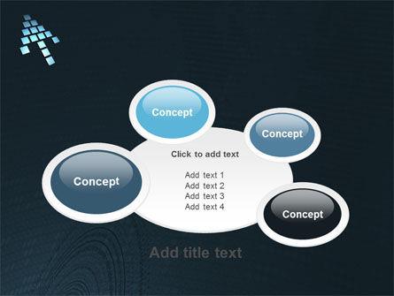 Interactivity PowerPoint Template Slide 16