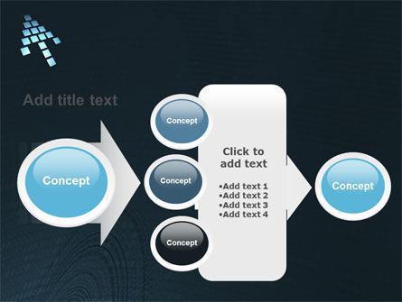 Interactivity PowerPoint Template Slide 17