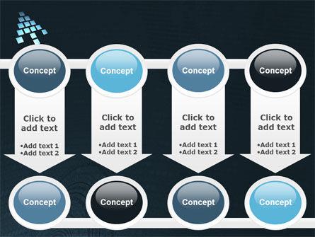 Interactivity PowerPoint Template Slide 18