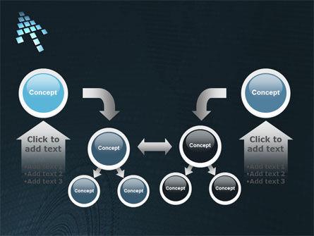 Interactivity PowerPoint Template Slide 19