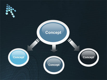 Interactivity PowerPoint Template Slide 4