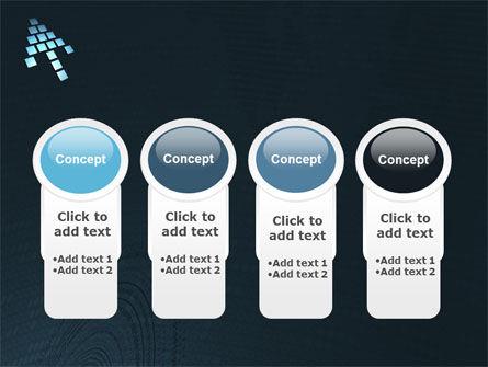 Interactivity PowerPoint Template Slide 5