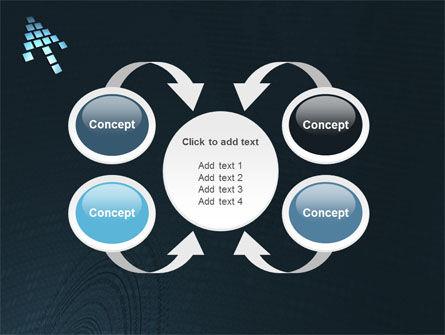 Interactivity PowerPoint Template Slide 6