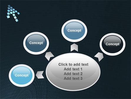 Interactivity PowerPoint Template Slide 7