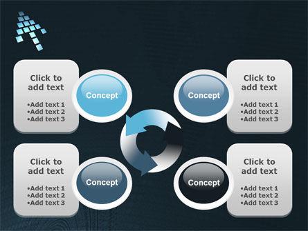 Interactivity PowerPoint Template Slide 9
