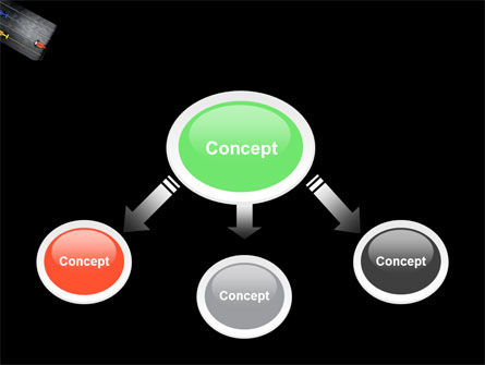 Racing Video Game PowerPoint Template Slide 4