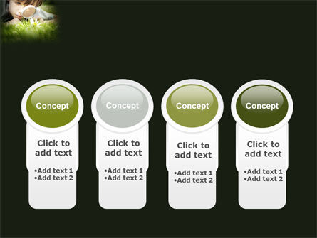 Nature Investigation PowerPoint Template Slide 5
