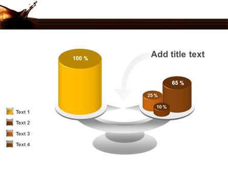 Coffee Flavor PowerPoint Template Slide 10